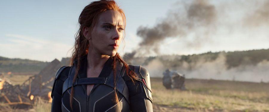 """""""Black Widow"""" de Cate Shortland avec Scarlett Johansson et Florence Pugh,dont la sortieétaitprévuele 29 avril, a été repoussé au 6 novembre 2020."""