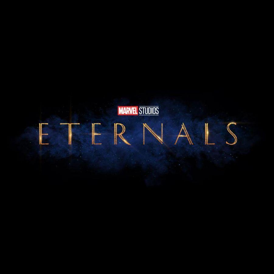 """Suite au report de """"Black Widow"""", la totalité des films de la saga Marvel ont également dû être repoussés. """"Eternals""""initialement prévu pour novembre 2020 a été repoussé au3 avril 2021."""