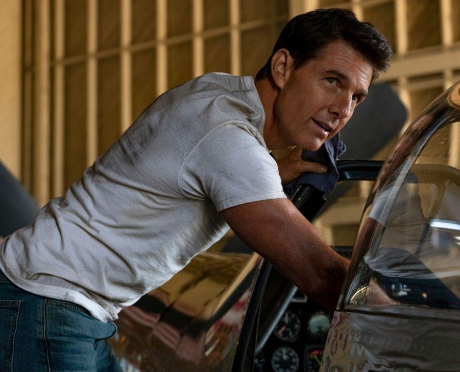 """""""Top Gun: Maverick"""" deJoseph Kosinski avec Tom Cruise et Jennifer Connelly,dont la sortieétaitprévuele 20 juillet, a été repoussé au 23 décembre 2020."""