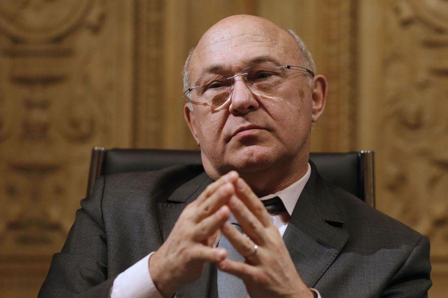 Ancien ministre du Travail, Michel Sapin prend le contrôle du ministère des Finances et des Comptes publics.