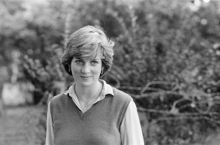 Photos Les Fiancailles De Charles Et Diana En 1981