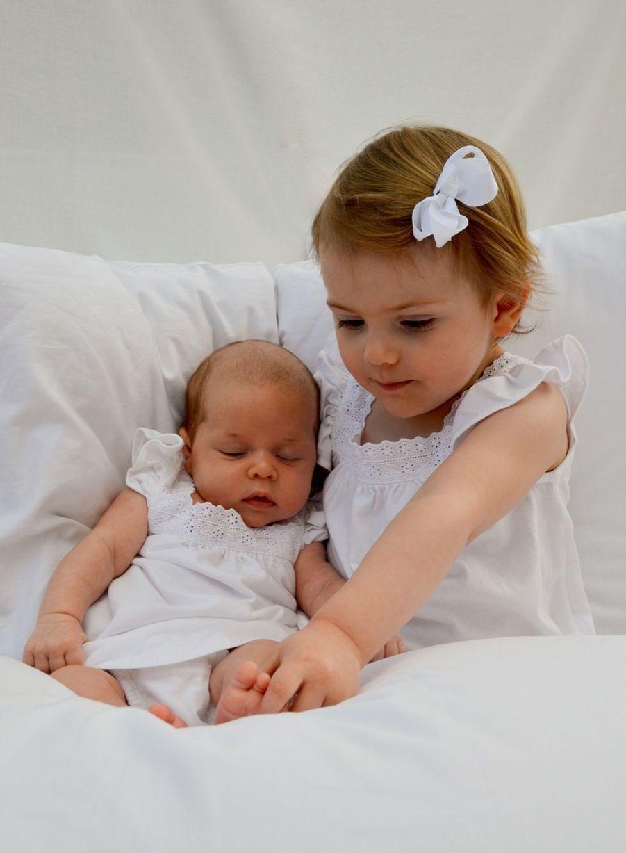 Leonore et Estelle