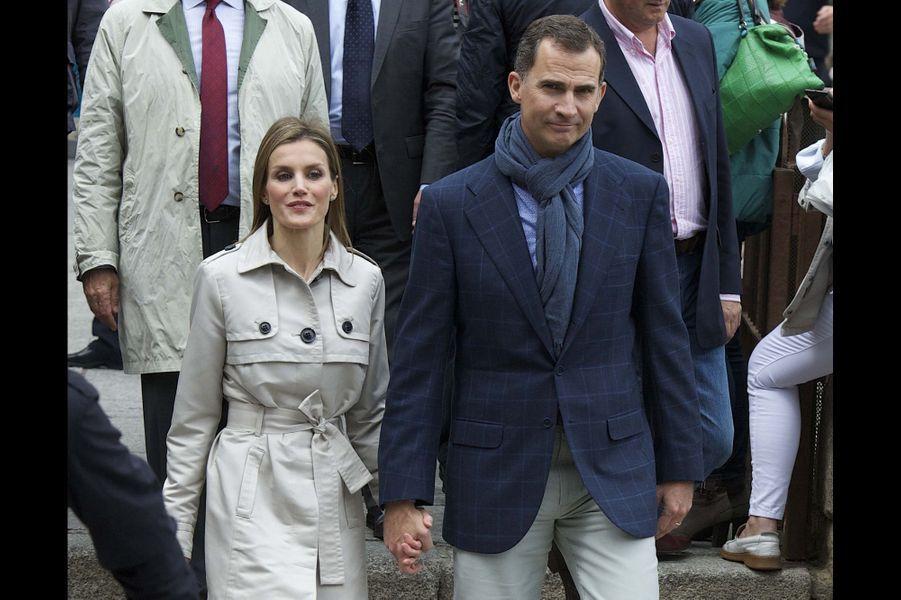 Découvrez le futur roi d'Espagne