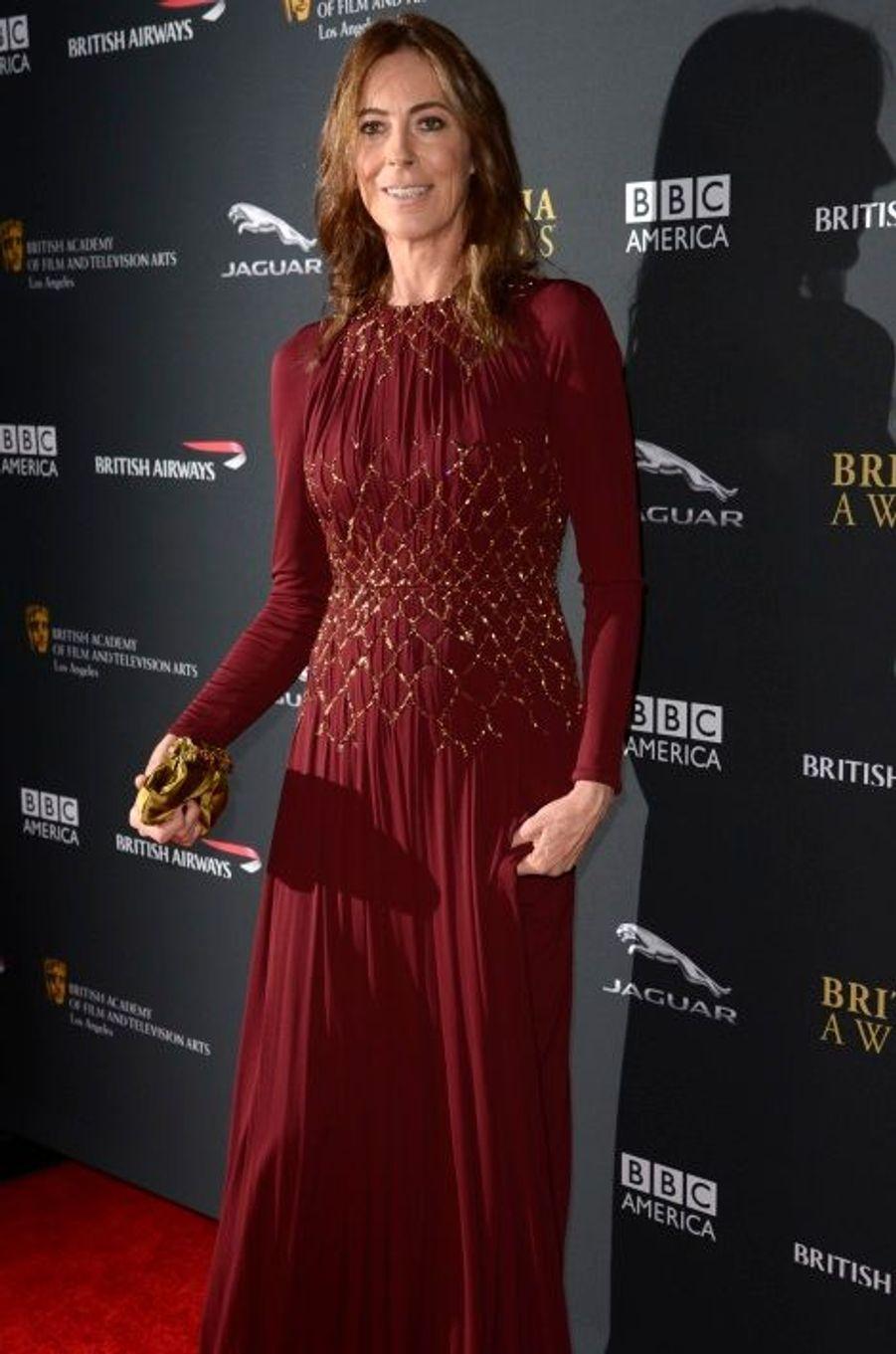 Kathryn Bigelow, honorée du John Schlesinger Britannia Award for Excellence in Directing