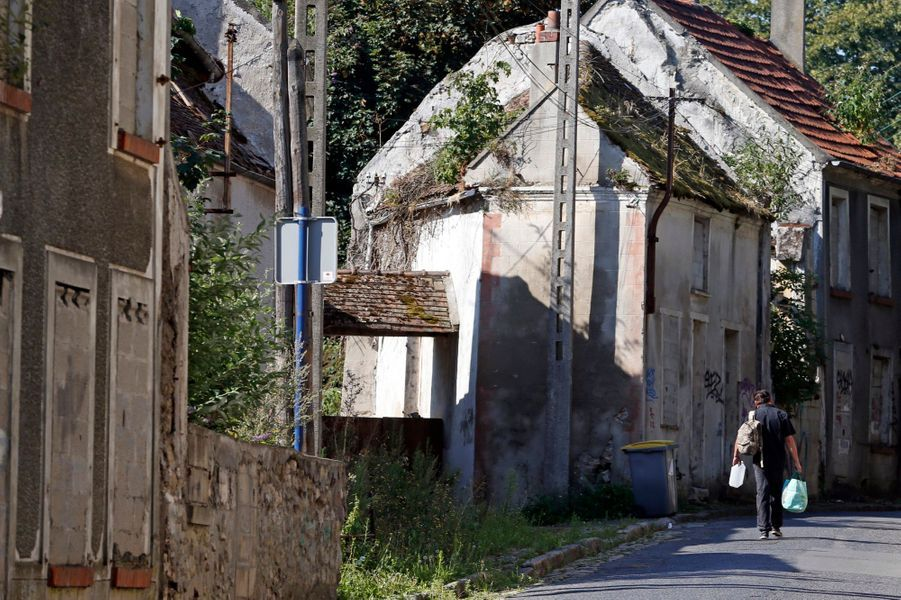 Goussainville-fantôme