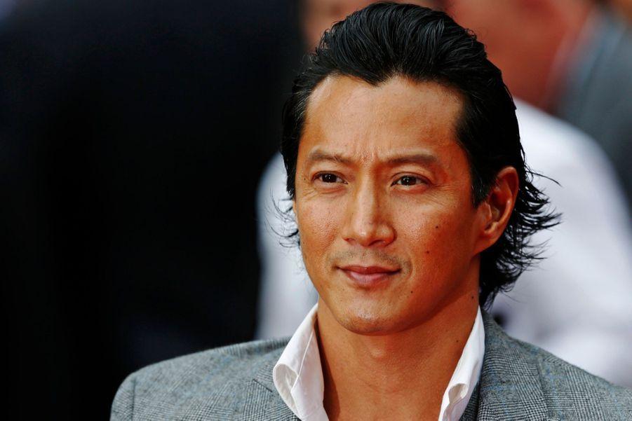 L'acteur Will Yun Lee