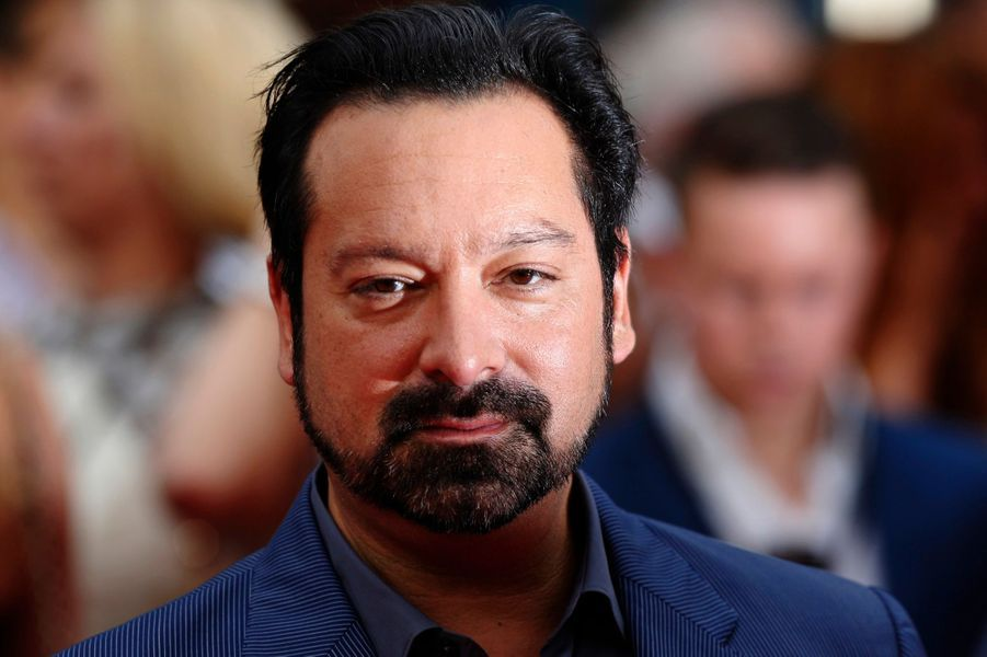 Le réalisateur James Mangold