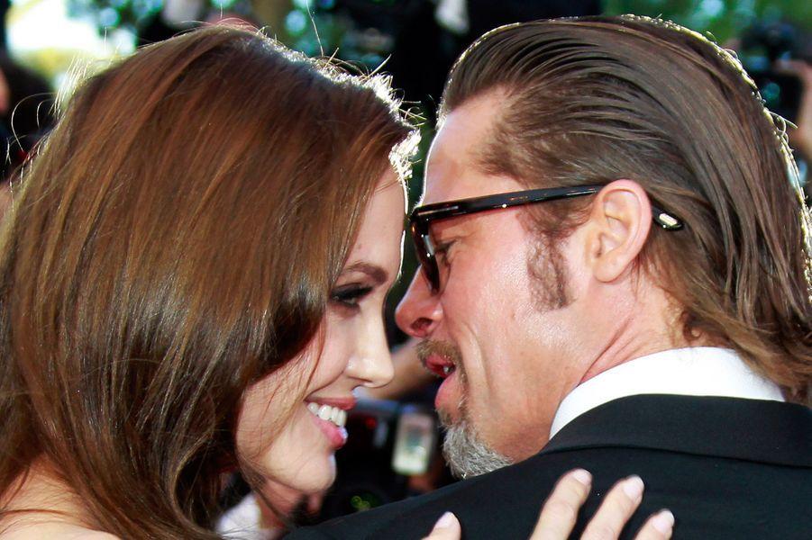 Angelina Jolie en 2011
