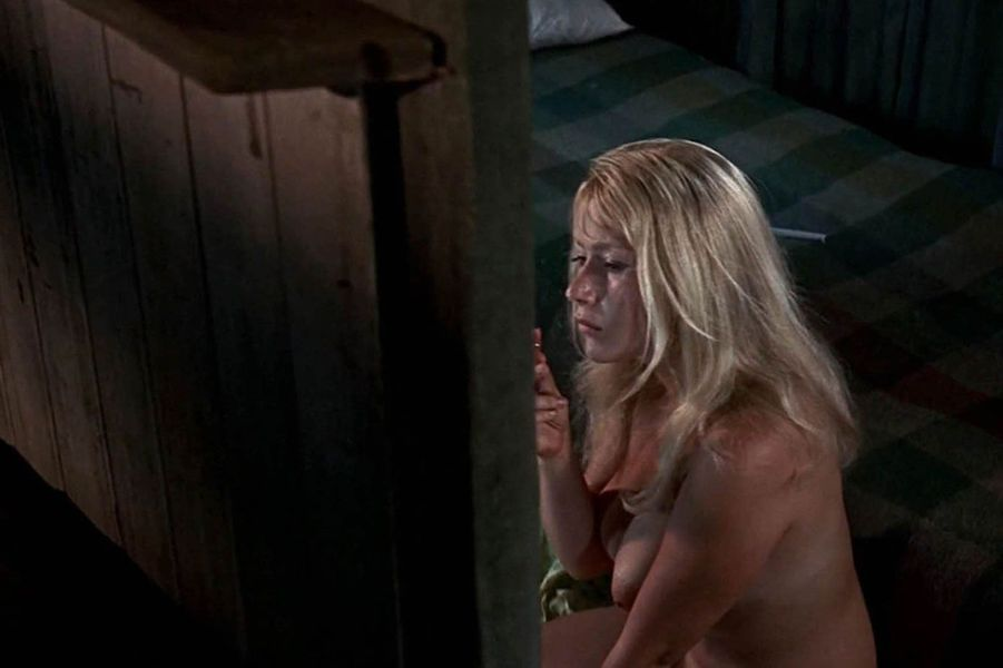 """""""Age of Consent"""", 1969"""