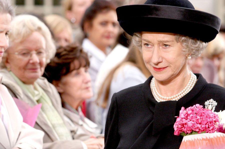 """""""The Queen"""", 2006"""