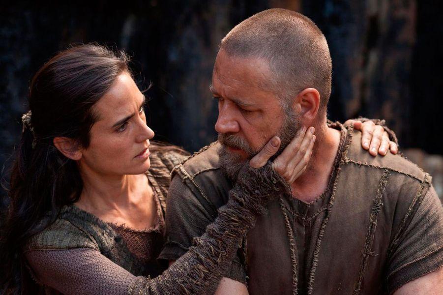 Dès le 9 avril prochain, vous pourrez découvrir le tout nouveau long-métrage de Darren Aronofsky «Noé» avec Jennifer Connelly, Russell Crowe et Emma Watson.