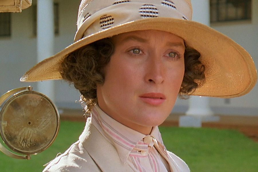 """Out Of Africa"", 1985"