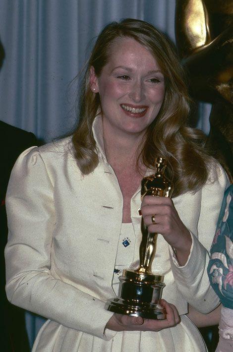 """Premier Oscar remporté pour """"Kramer contre Kramer"""", 1979"""