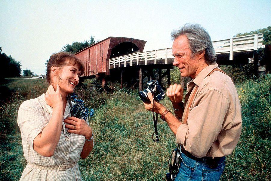 """""""Sur la Route de Madison"""", 1995"""