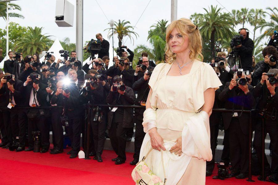 Festival de Cannes, 2012