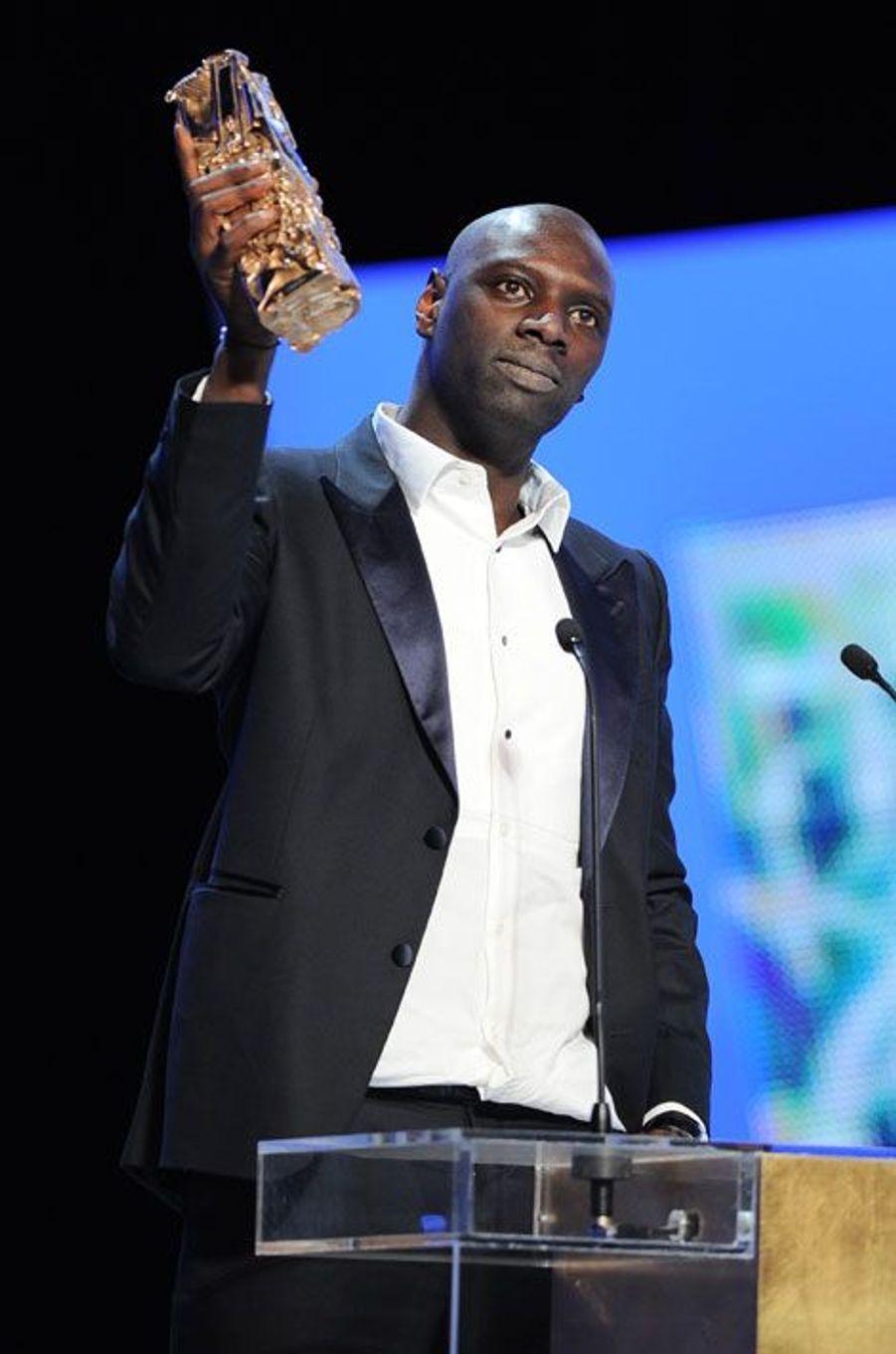 César du Meilleur acteur, 2012