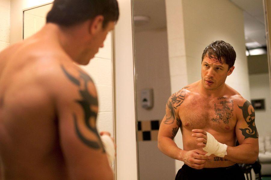 """""""Warrior"""" (2011)"""