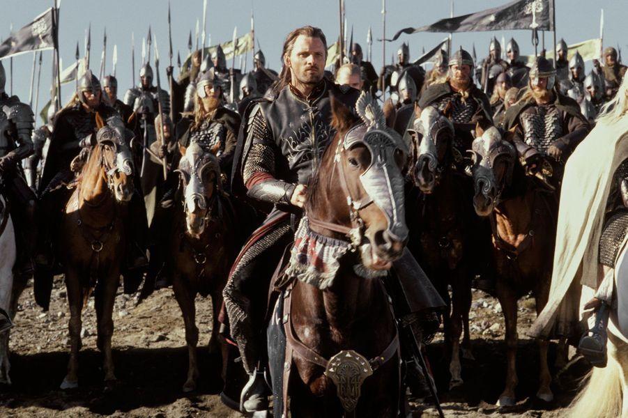 «Le Seigneur des Anneaux : Le Retour du Roi», 2003