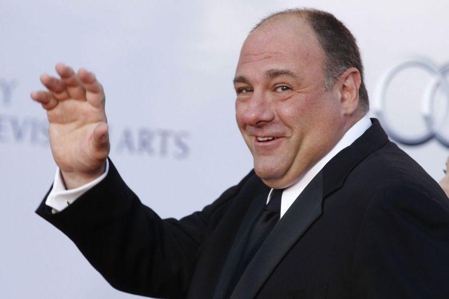A lire: James Gandolfini, l'Amérique pleure Tony Soprano