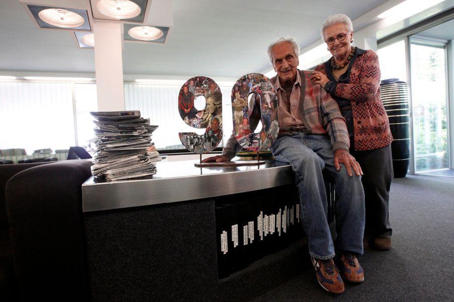 A lire: Ottavio Missoni, disparition d'un grand nom de la mode