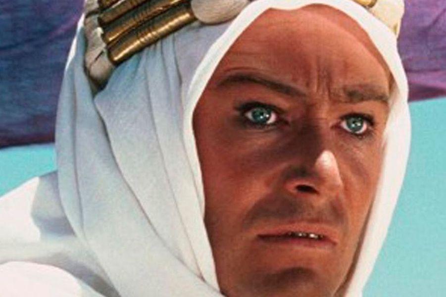 A lire: Peter O'Toole, le sultan gentleman