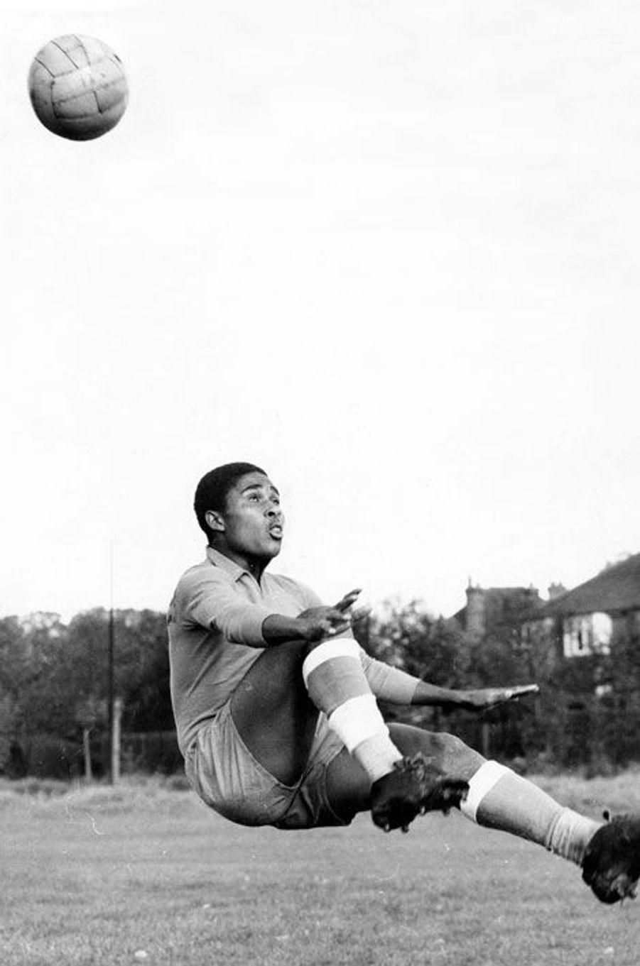 A lire: La légende du foot portugais s'est éteinte