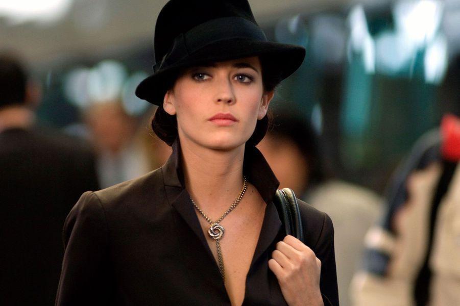 Eva Green, «Casino Royale», 2006