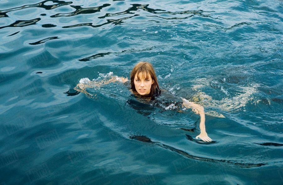 Jane Birkin 1969 Photos 14