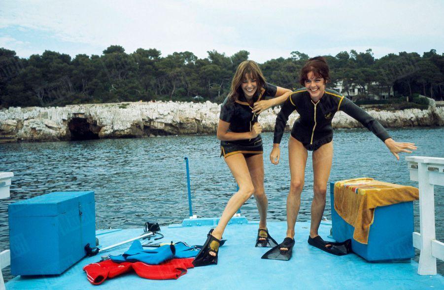 Jane Birkin 1969 Photos 6