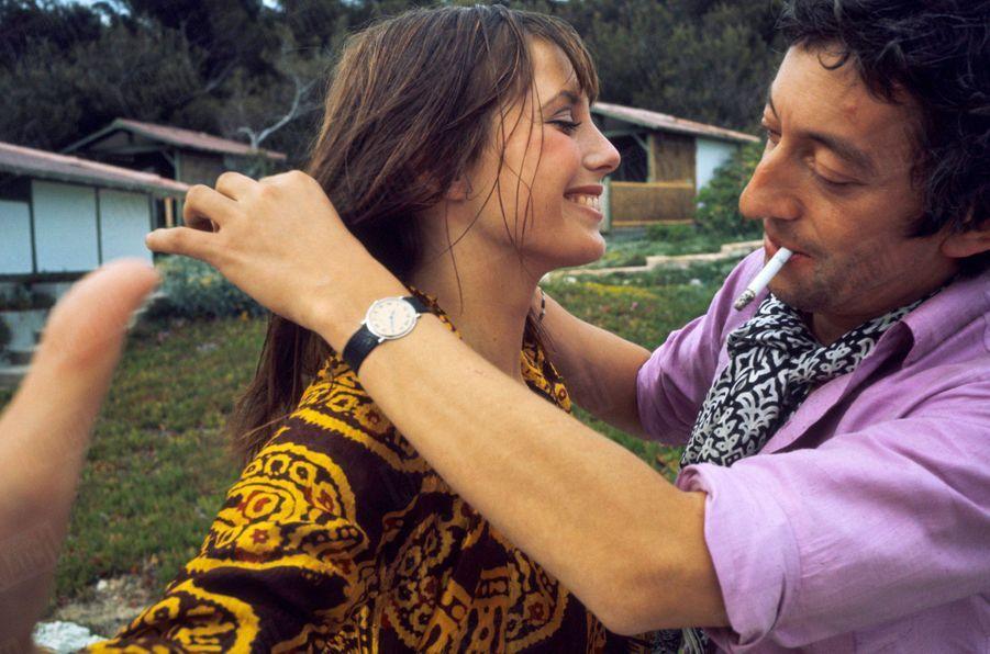 Jane Birkin 1969 Photos 8