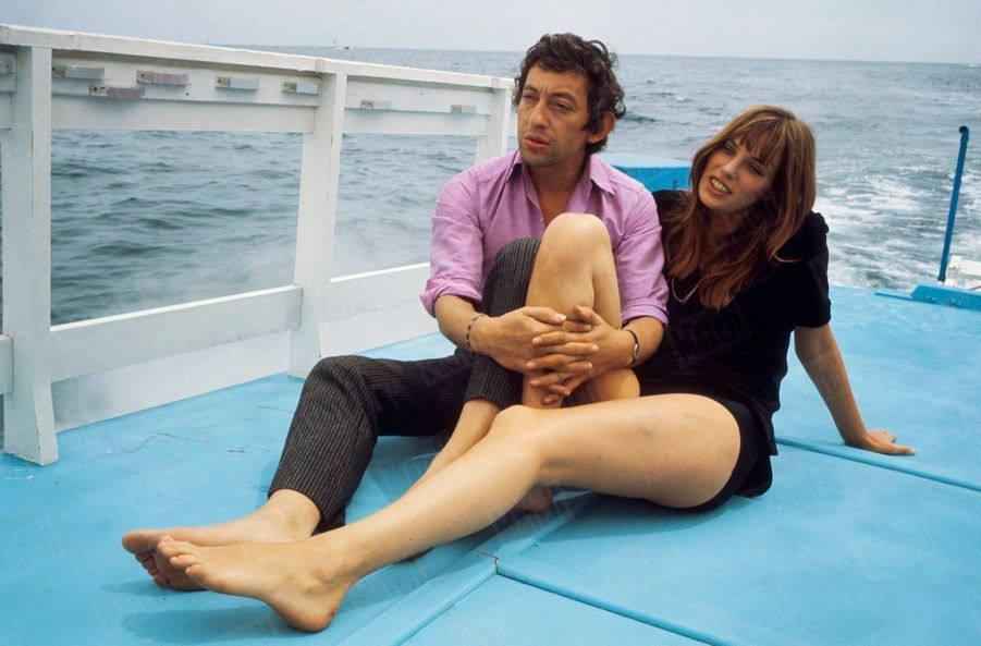 Jane Birkin 1969 Photos 9