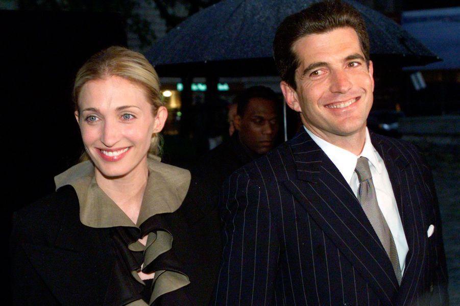 New York, 1999