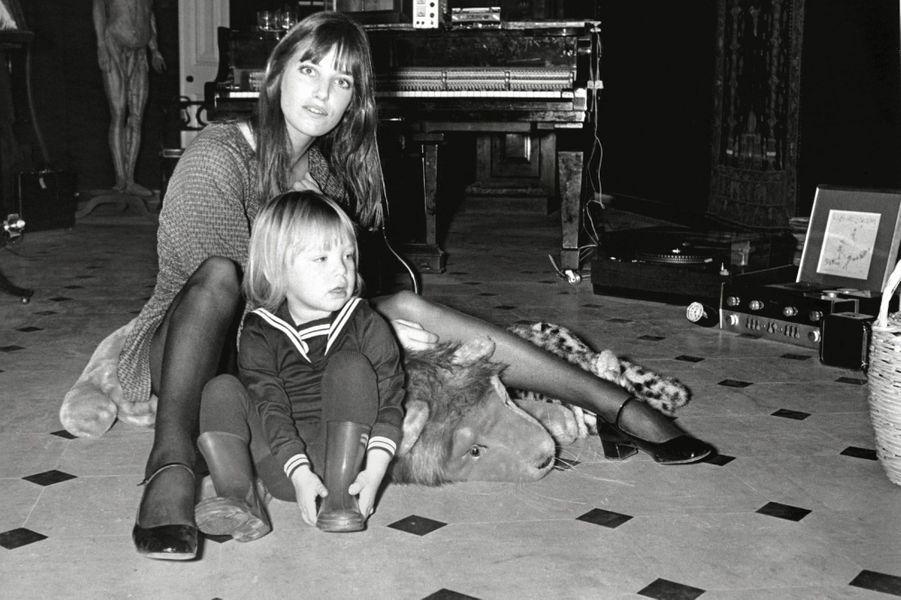 Kate Barry, l'album de la tendresse
