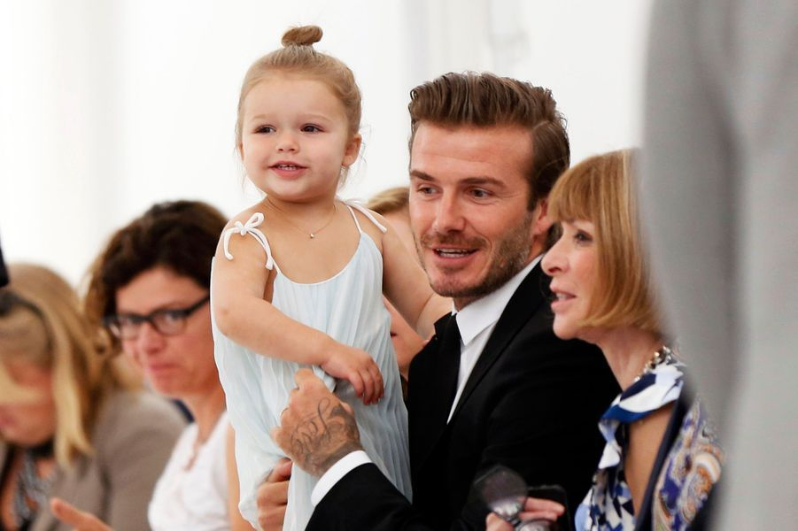 L'été selon Victoria Beckham