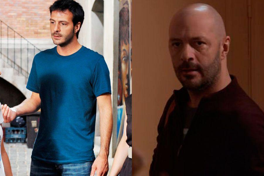 Franck Ruiz (Jean Charles Chagachbanian)