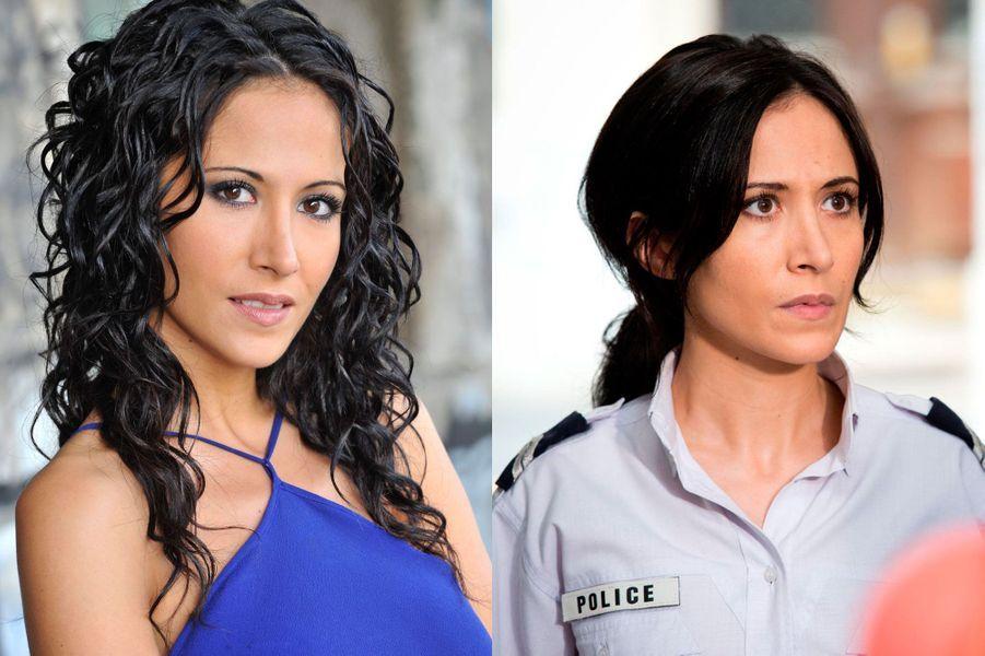 Samia Nassri (Fabienne Carat)