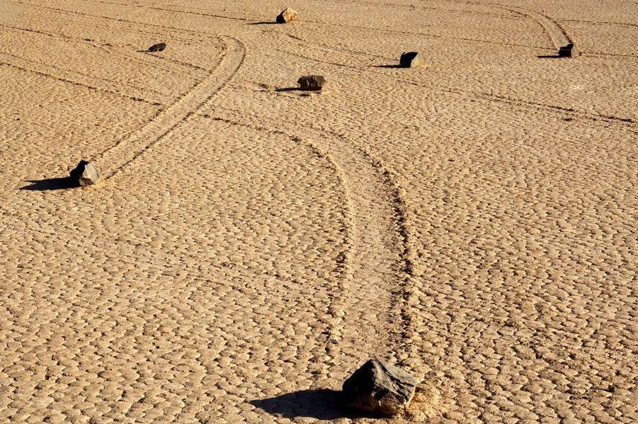 Death Valley, Californie, USA
