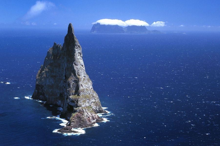 Lord Howe Island, New South Wales, Australie