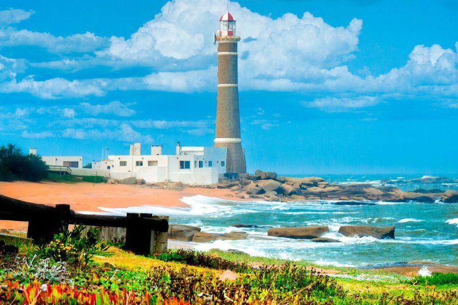 Le phare de José Ignacio