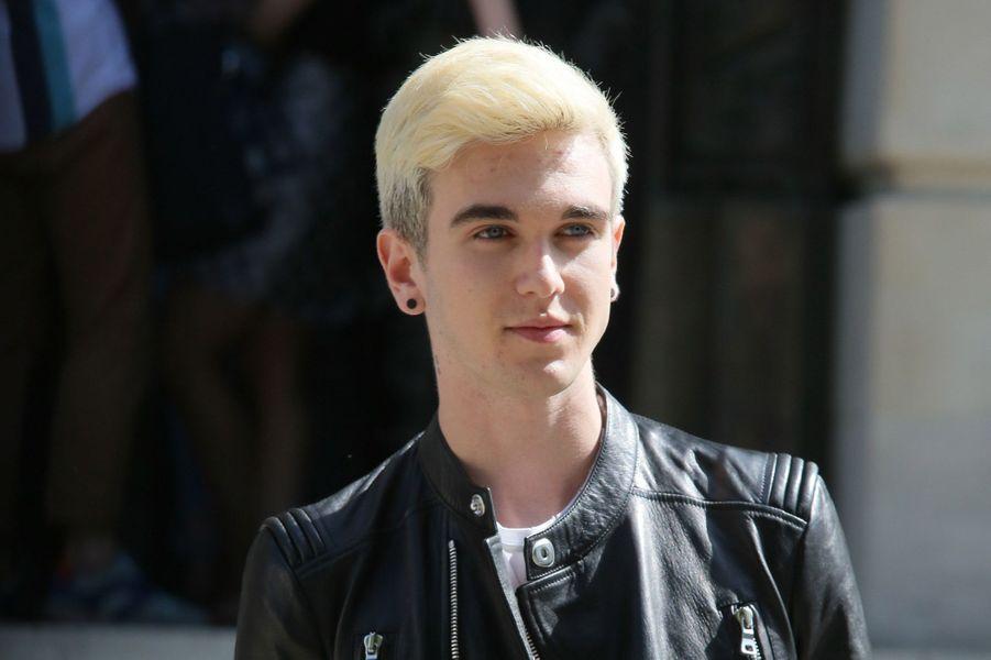 Gabriel-Kane Day-Lewis en juin 2015