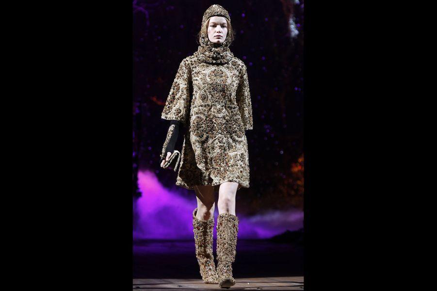 La fable de Dolce & Gabbana