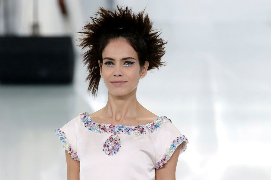 La Haute Couture chic et choc de Chanel
