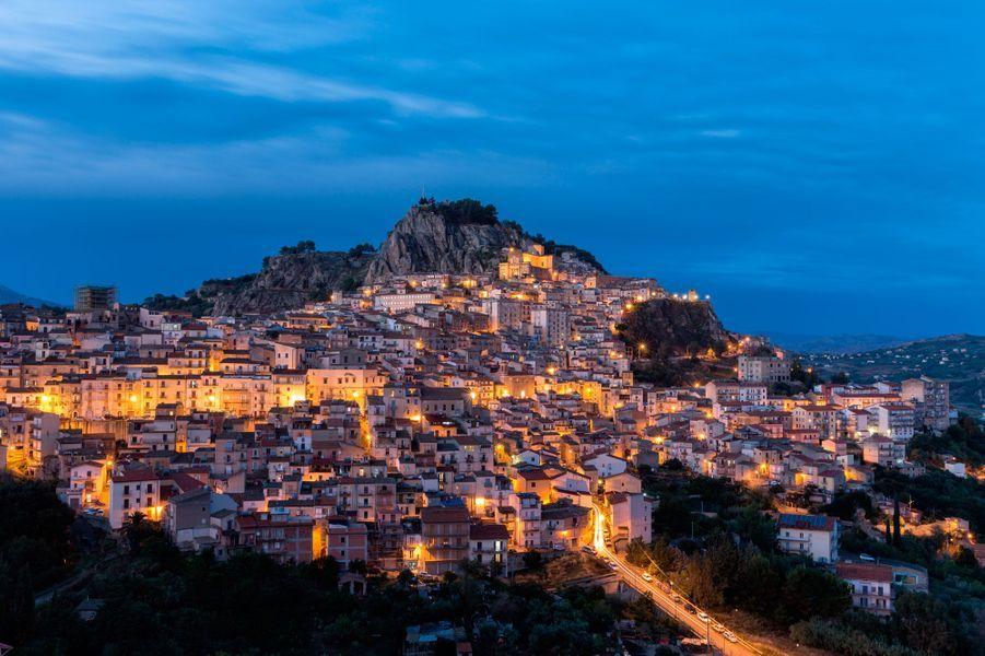 Le charme sicilien