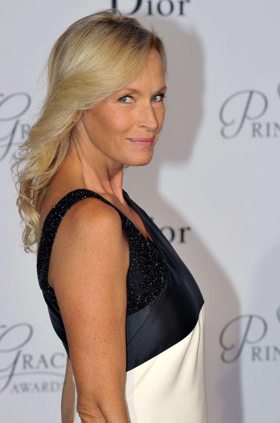 Estelle Lefébure, le 5 septembre 2015.