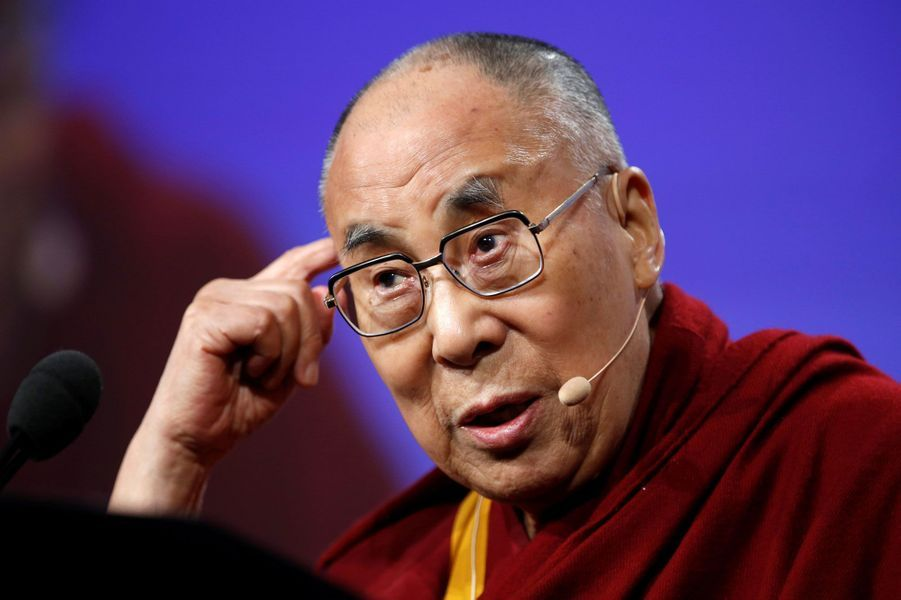 Le Dalai Lama