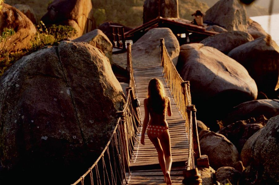 La plage en hiver, on en rêve tous. Du Brésil au Vietnam, nos experts du voyage ont sélectionné dix adresses confidentielles et accessibles. Pour jouer les Robinsons et faire la fête à deux ou en tribu.