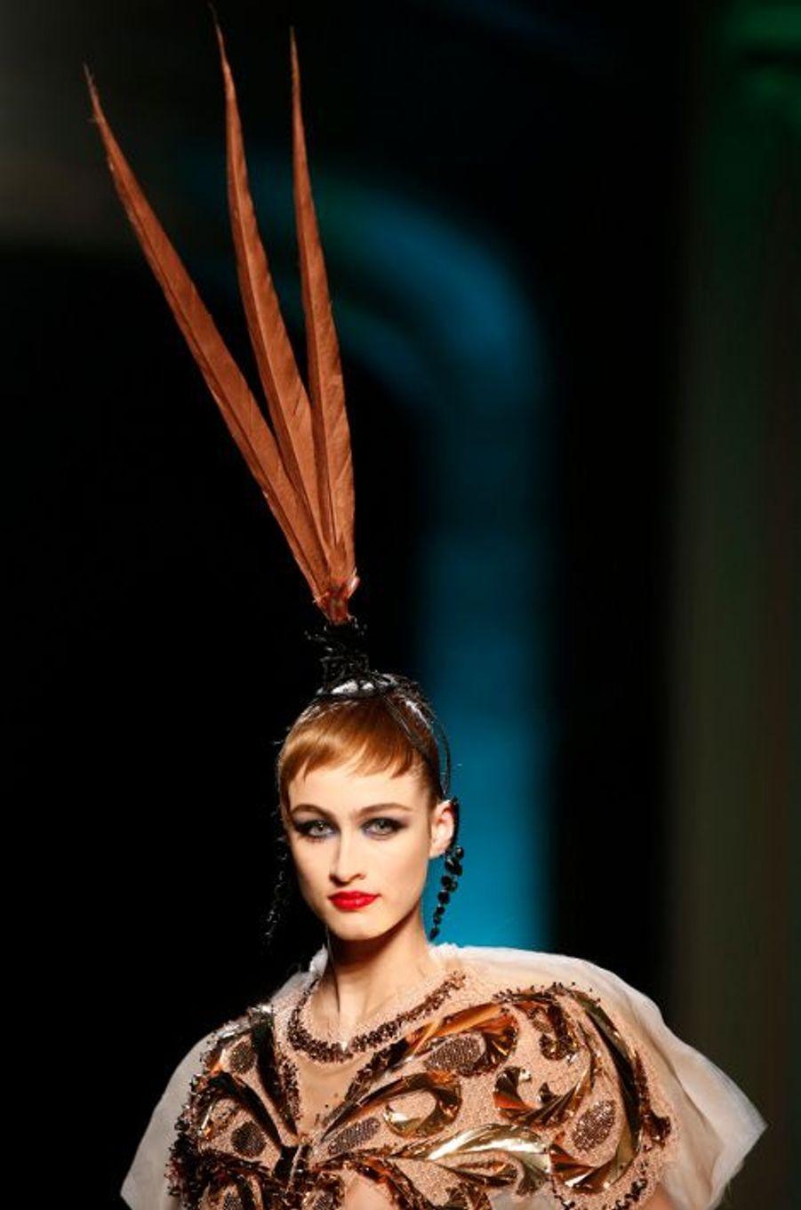 Le cabaret de Jean Paul Gaultier