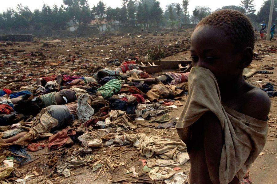 Le génocide rwandais, le devoir de mémoire
