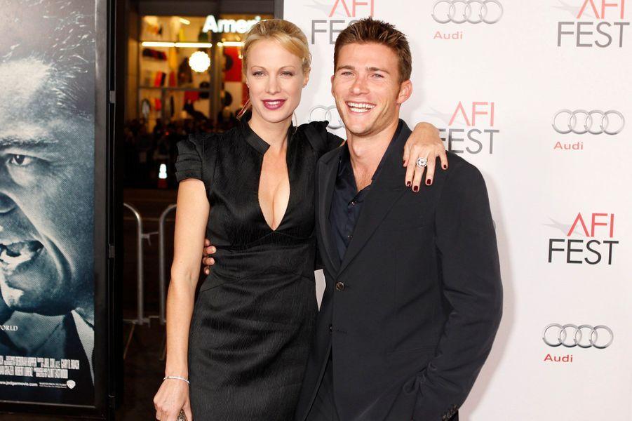 Avec sa soeur, Alison Eastwood