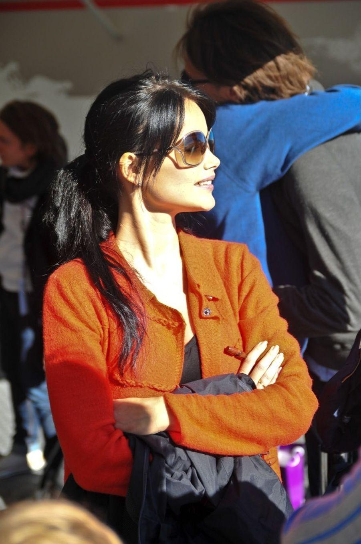En attendant Carl Philip à la Porsche Carrera Cup en 2011